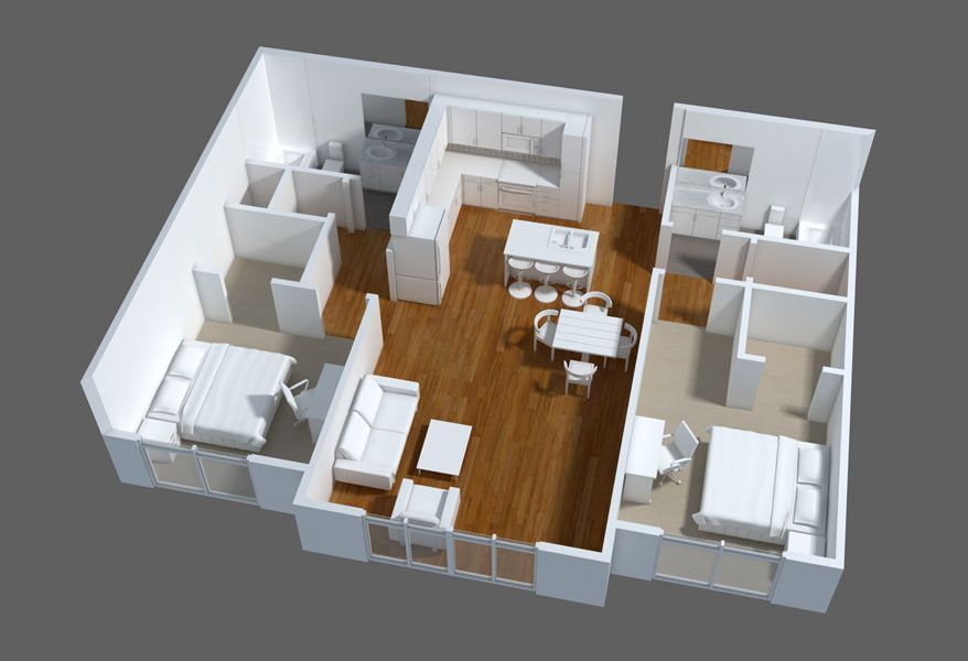 FloorPlans likewise 92 furthermore 75850 additionally Property together with Index. on 1 bdrm apts